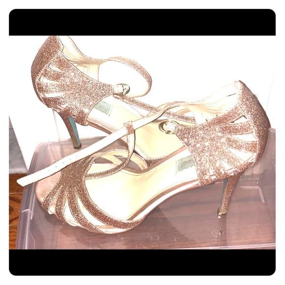 Betsey Johnson Shoes - Betsey Johnson Heels